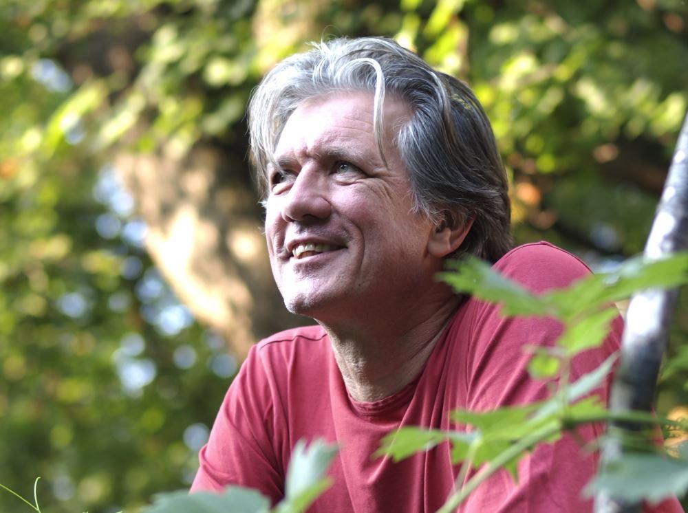 Harald Koisser - Schreiber und Texter