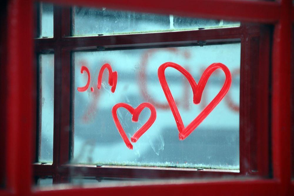 Koisser schreibt über Liebe