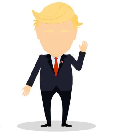 Trump und die Liebe
