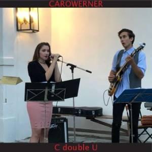 CaroWerner - C double U
